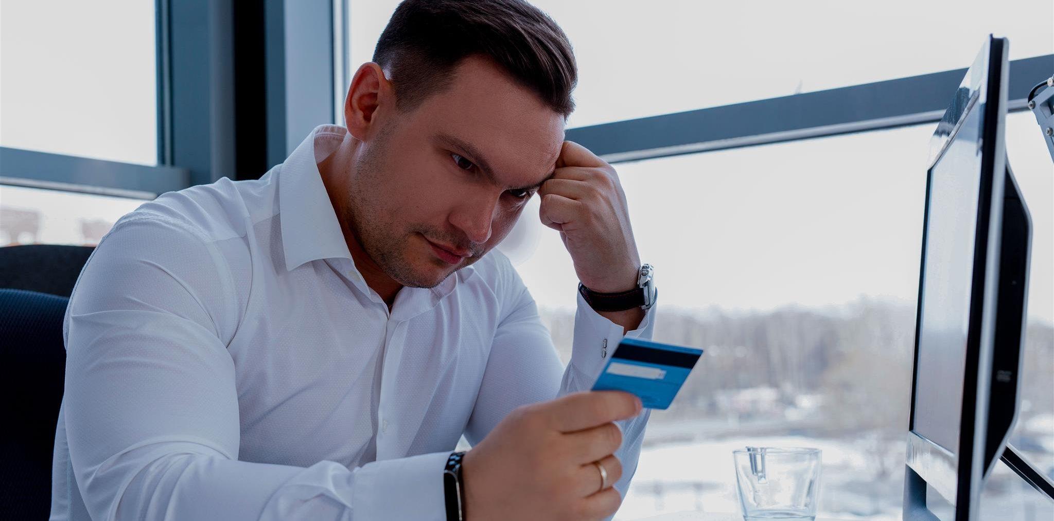 Saiba como fazer para contestar uma compra no seu cartão de crédito